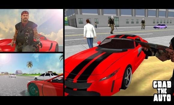 Grab The Auto 4 Ekran Görüntüleri - 3
