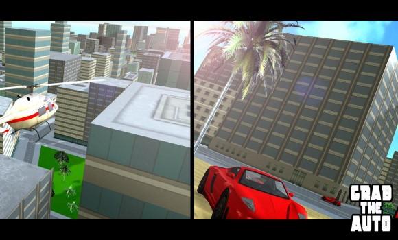 Grab The Auto 4 Ekran Görüntüleri - 2