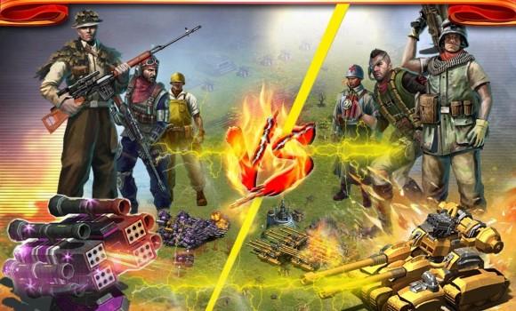 Grand Battle Ekran Görüntüleri - 2