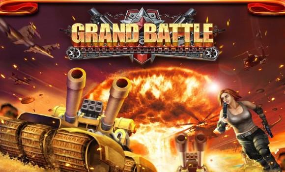 Grand Battle Ekran Görüntüleri - 4