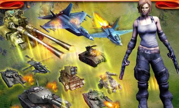 Grand Battle Ekran Görüntüleri - 1