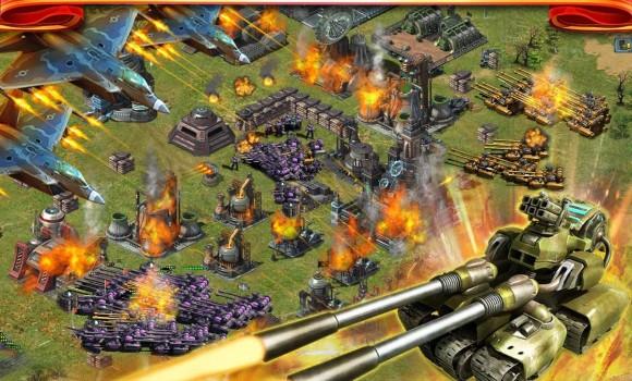 Grand Battle Ekran Görüntüleri - 3
