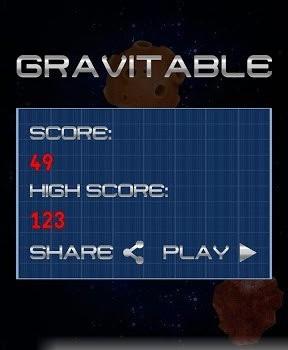 Gravitable Ekran Görüntüleri - 2