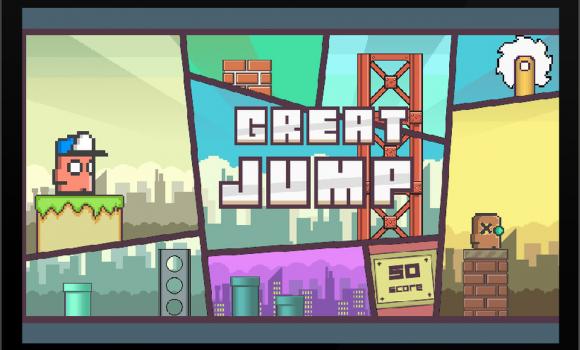 Great Jump Ekran Görüntüleri - 3