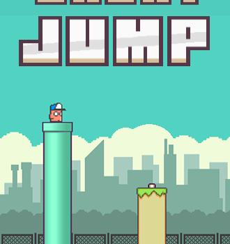 Great Jump Ekran Görüntüleri - 2