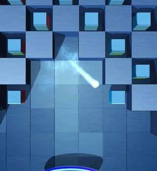 Grey Cubes Ekran Görüntüleri - 2