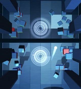 Grey Cubes Ekran Görüntüleri - 1