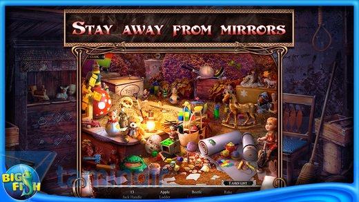 Grim Tales: Bloody Mary Ekran Görüntüleri - 3