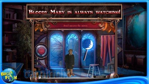 Grim Tales: Bloody Mary Ekran Görüntüleri - 2
