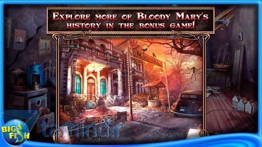 Grim Tales: Bloody Mary Ekran Görüntüleri - 1