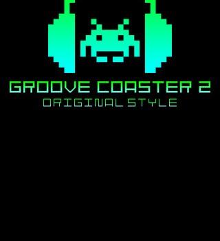 Groove Coaster 2 Ekran Görüntüleri - 1