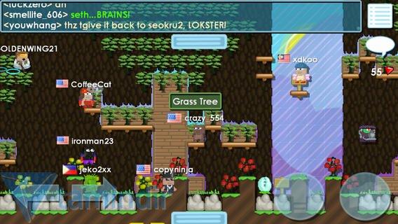 Growtopia Ekran Görüntüleri - 3