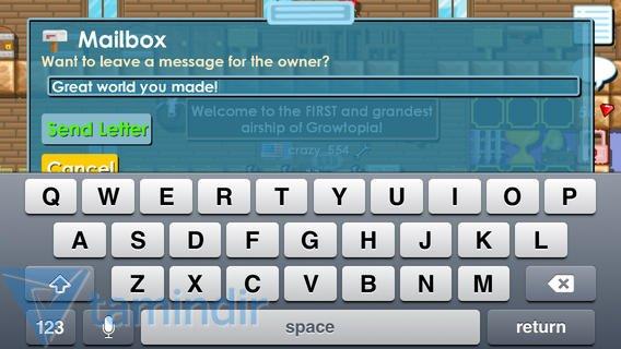 Growtopia Ekran Görüntüleri - 1