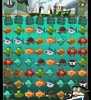 Grumble & Piccolo's Fishing Trip! Ekran Görüntüleri - 1