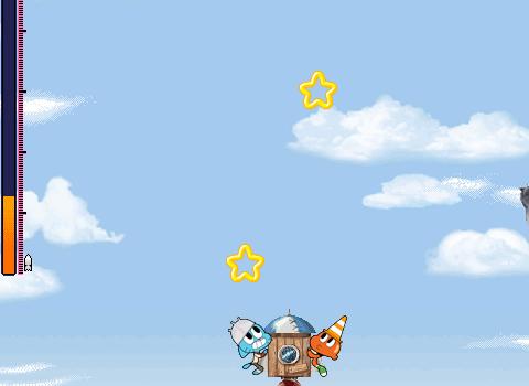 Gumball - Journey to the Moon! Ekran Görüntüleri - 3