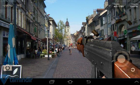 Gun Camera 3D Ekran Görüntüleri - 3