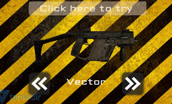 Gun Camera 3D Ekran Görüntüleri - 1