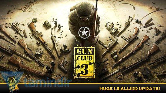 Gun Club 3 Ekran Görüntüleri - 4
