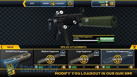 Gun Club 3 Ekran Görüntüleri - 1