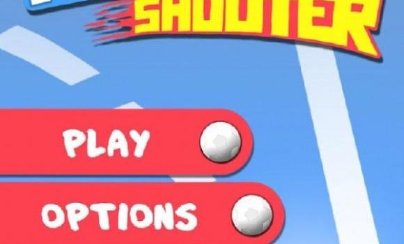 Haxball Shooter Ekran Görüntüleri - 4