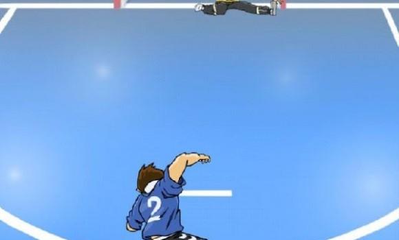 Haxball Shooter Ekran Görüntüleri - 2
