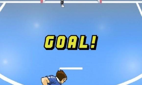 Haxball Shooter Ekran Görüntüleri - 1