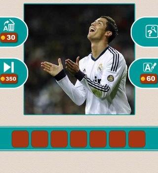 Hangi Futbolcu? Ekran Görüntüleri - 3