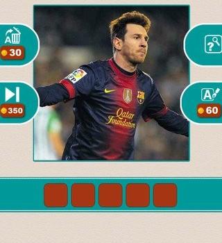 Hangi Futbolcu? Ekran Görüntüleri - 2