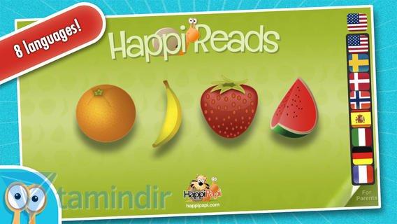 Happi Reads Ekran Görüntüleri - 4