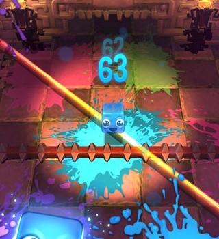 Happy Cube Death Arena Ekran Görüntüleri - 4