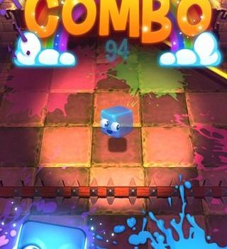Happy Cube Death Arena Ekran Görüntüleri - 3