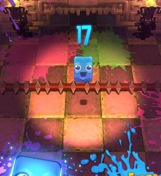 Happy Cube Death Arena Ekran Görüntüleri - 2