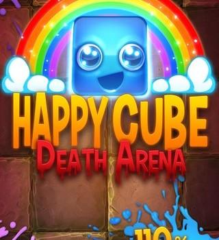 Happy Cube Death Arena Ekran Görüntüleri - 1