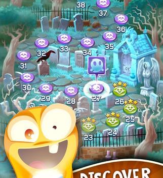Happy Ghosts Ekran Görüntüleri - 5