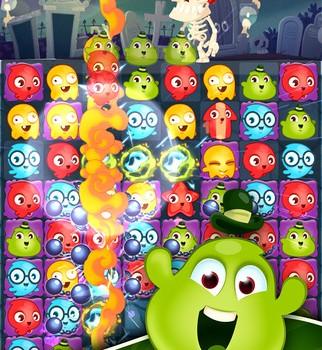 Happy Ghosts Ekran Görüntüleri - 1