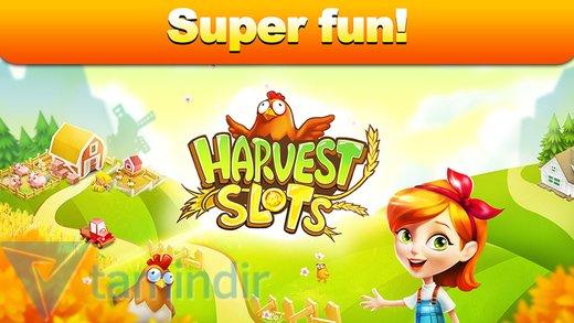 Harvest Slots Ekran Görüntüleri - 5