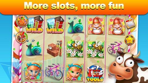 Harvest Slots Ekran Görüntüleri - 4