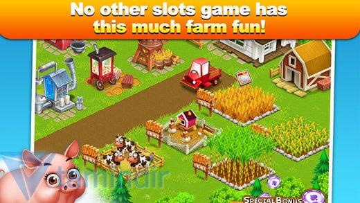 Harvest Slots Ekran Görüntüleri - 3