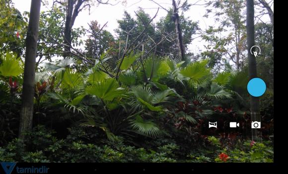 HD Camera for Android Ekran Görüntüleri - 2