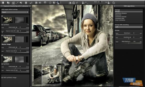 HDR projects 2 Ekran Görüntüleri - 4