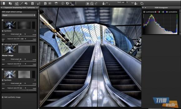 HDR projects 2 Ekran Görüntüleri - 3