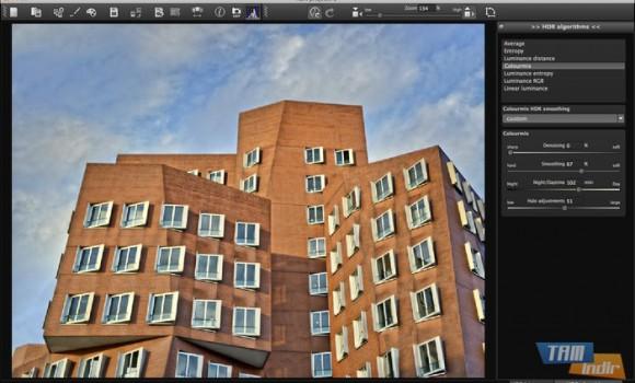 HDR projects 2 Ekran Görüntüleri - 1