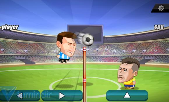 Head Football World Cup Ekran Görüntüleri - 4