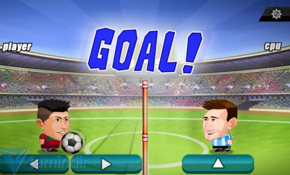 Head Football World Cup Ekran Görüntüleri - 3