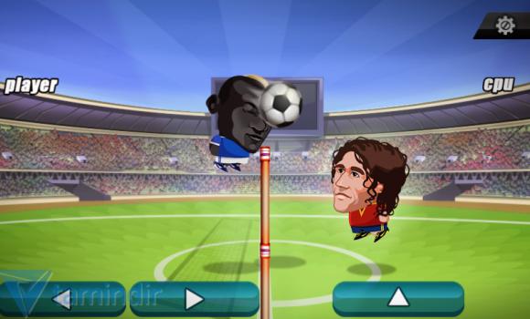 Head Football World Cup Ekran Görüntüleri - 2