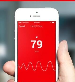 Health Mate Ekran Görüntüleri - 1