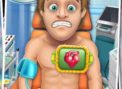 Heart Surgery Simulator Ekran Görüntüleri - 2