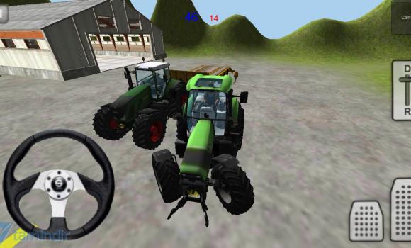 Heavy Farm Transporter 3D Ekran Görüntüleri - 3