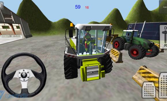 Heavy Farm Transporter 3D Ekran Görüntüleri - 2