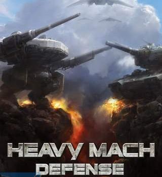 Heavy MACH: Defense Ekran Görüntüleri - 3